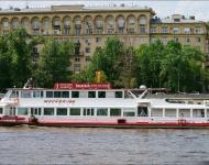 Теплоход «МОСКВА-160»