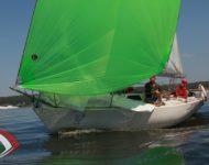 Яхта «Идель»
