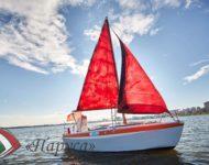 Яхта «Зилант»