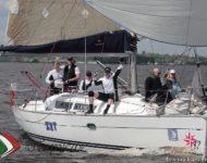 Яхта «Zet»