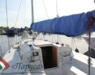 Яхта «Ветер»