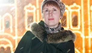 Лидия Нестерова
