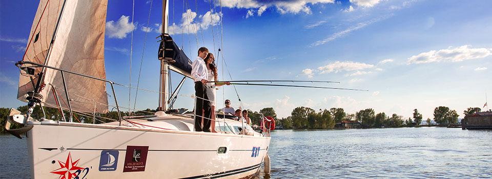 Рыболовный тур в Казани