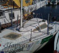 Яхта «Печенег»
