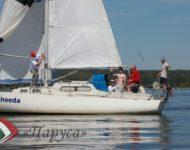 Яхта «Shveda»