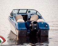 Скоростной катер «Velvette 20»