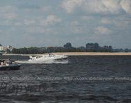Скоростной катер «Starcraft 2312»